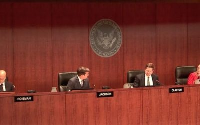 5 Major Takeaways from SEC's New Investor Protection Rule