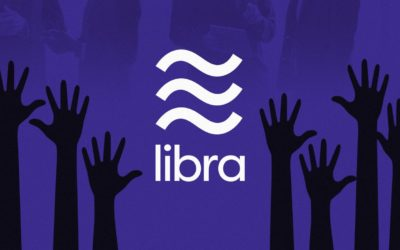 A Bet On Exponential Returns And New Breed Of International Monetary Fund By Facebook's Libra