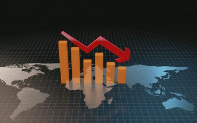 Sharp Global Recession Under Cover of Coronavirus