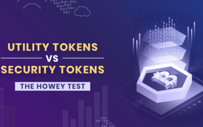 The Howey Test: The Fine Line Between a Security Token and a Utility Token