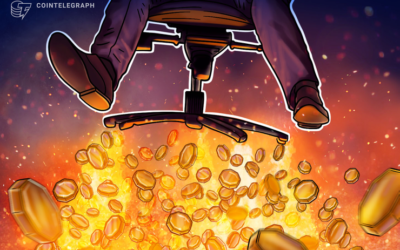 The story behind the explosive growth of crypto funds