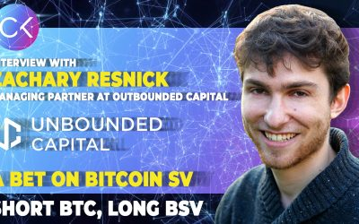 "A bet on Bitcoin SV: ""Short BTC, long BSV"""