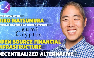 Open Source Financial Infrastructure