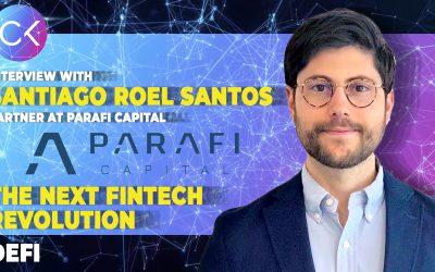 DeFi: The Next Fintech Revolution