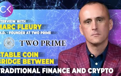 Stable Coin – Bridge between Traditional Finance and Crypto
