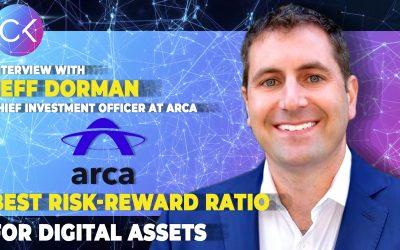 Best Risk-Reward Ration for Digital Assets