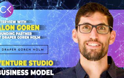 Venture Studio Business Model
