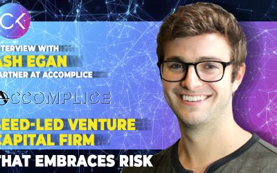 Seed-led Venture Capital Firm That Embraces Risk