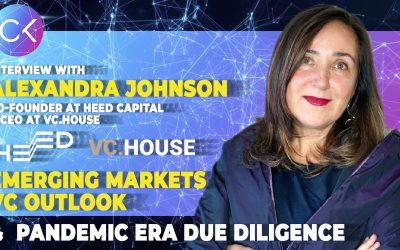 Emerging Markets VC Outlook & Pandemic Era Due Diligence