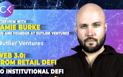 Web 3.0: From Retail DeFi to Institutional DeFi