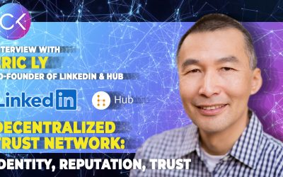 Decentralized Trust Network: Identity, Reputation, Trust