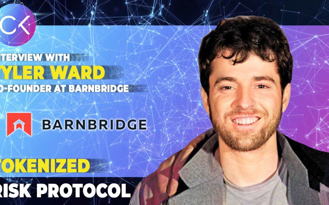 BarnBridge: Tokenized Risk Protocol