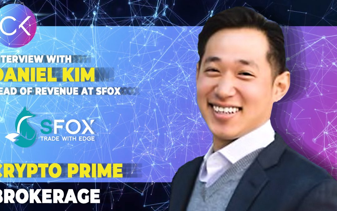 Crypto Prime Brokerage