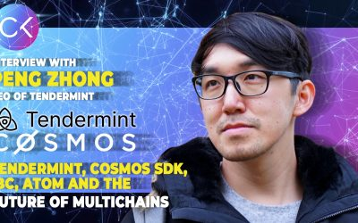 Tendermint, Cosmos SDK, IBC, Atom and the future of multichains