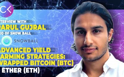 Advanced Yield Farming strategies: Wrapped Bitcoin (BTC) + Ether (ETH)