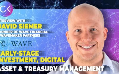 Early-Stage Investment, Digital Asset & Treasury Management