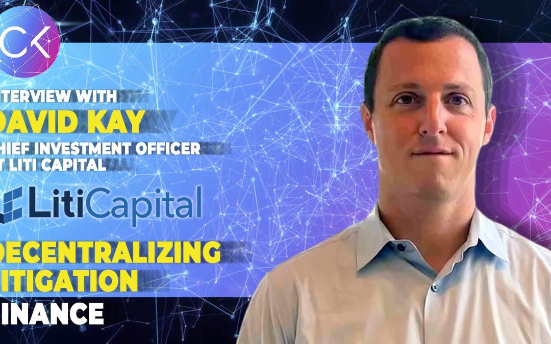 Litigation Finance Powered by Blockchain Technology