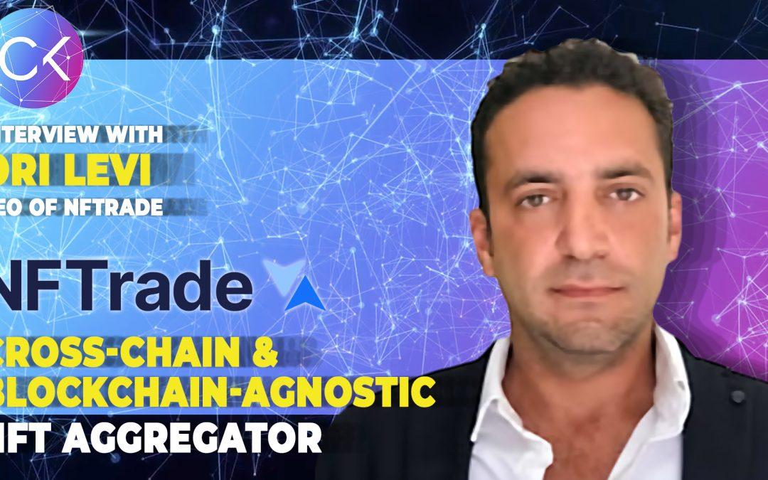 NFT Сross-Сhain Trading Platform